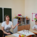Открытое занятие «Волшебное дерево» для детей 5–6 лет