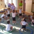 «Неделя здоровья. Спорт». Календарно-тематическое планирование ОП в средней группе по программе «От рождения до школы»