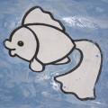 Мастер-класс «Золотая рыбка» из пластилина. Нетрадиционный метод лепки пластилиновыми шариками