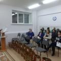 Родительское собрание в детском саду (фотоотчет)