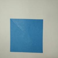 Мастер-класс по изготовлению поделок в технике оригами