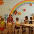 Занятие по экологическому воспитанию «Путешествие на воздушном шаре»