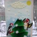 Игровой проект «Будем знакомы: зимующие птицы!» (ранний возраст)
