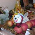Фотоотчет о выставке детского творчества «Осеннее настроение»