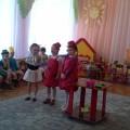 «Весеннее чаепитие». Фотоотчёт о развлечении по мотивам сказки Чуковского «Муха-Цокотуха»
