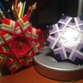 Мастер-класс «Новогодняя игрушка на елку «Мандала»