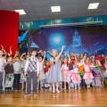 Примерное положение о ежегодном внутришкольном конкурсе «Минута славы»