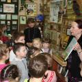 Экскурсия в эколого-этнографический музей «Живуны». Фотоотчет