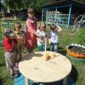 Экспериментально-исследовательская деятельность с детьми старшего дошкольного возраста