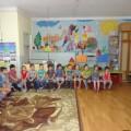 Наши папы-наша гордость. Фотоотчет о встрече детей нашей группы с Сечейко Александром Ивановичем-капитаном в запасе