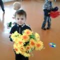 Фотоотчет о проведении осенних праздников «Осенины»