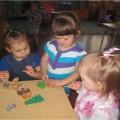 Фотоотчёт «Ознакомление детей с художественной литературой» (младший дошкольный возраст)