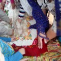 Народный праздник Покров. Развлечение для детей подготовительной группы с ОНР