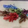 Мастер-класс по изготовлению цветка ко Дню Матери (подготовительная группа для детей с ОНР)