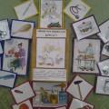 Дидактическая игра для детей второй младшей группы «Кому что нужно для работы»