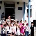 Фотоотчет «Экскурсия в школу-лицей»