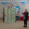 Сценарий кукольного спектакля «Дружная семейка» для детей младшего дошкольного возраста