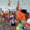 «День рожденья— смех и веселье» (фотоотчет)