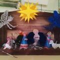 Фотоотчет «Рождественские посиделки»