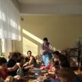 Мастер класс по изготовлению куклы Масленицы