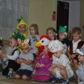Фотоотчет «Русские народные сказки. Вечер театрализации»