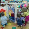 Детско-взрослый проект «Давай поиграем, малыш!»