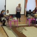 Развлечение для детей средней группы «День матери»