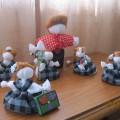 Проект «Тряпичная кукла»
