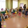 Сценарий праздничного мероприятия для детей разновозрастной группы 5–7 лет «Что нам осень подарила»