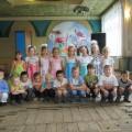 Празднование Дня защиты детей. Фотоотчет