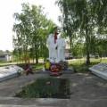 Фоторепортаж о праздновании Дня Победы в нашем селе