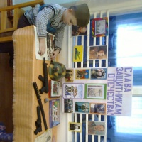 Фотоотчет о празднике в детском саду «День Защитника Отечества»