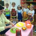 НОД с элементами экспериментирования для детей «Вкусный и полезный яблочный сок»