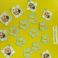 Использование дидактических игр на занятиях по математике