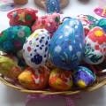 Мастер-класс по изготовлению пасхального яйца