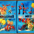 Лэпбук «Подводный мир»