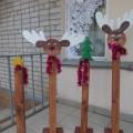 Мастер-класс по изготовлению новогоднего украшения «С самого Севера»