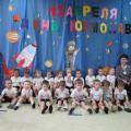 Фотоотчёт «Отряд самых юных космонавтов»