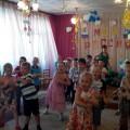 «Моя Россия— моя страна». Сценарий праздника ко Дню России для детей старшего дошкольного возраста