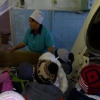 Формирование позитивного отношения к труду и представления о мире профессий у детей дошкольного возраста