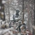 Большое Болдино. Пушкинские места. Фоторепортаж