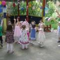 1 июня— День защиты детей. Праздник мыльных пузырей (фотоотчет)