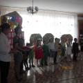 Фотоотчет о проведении праздника «День матери» в старшей группе