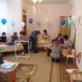 Семинар-практикум «Активные формы взаимодействия с родителями по здоровьесбережению дошкольников» (фотоотчет)
