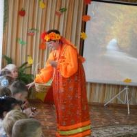 Осенний праздник для детей старшего дошкольного возраста «Как Слякоть с Холодрыгой хотели Осень усыпить»