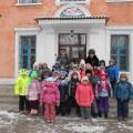 Фотоотчёт. Экскурсия в детскую художественную школу (часть 1)