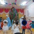 Сценарий новогоднего утренника во второй младшей группе «Волшебный колокольчик Деда Мороза»