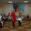 Фотоотчет о празднике «День матери» (вторая группа раннего развития)