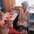 Сюжетно-ролевая игра «Больница» (фотоотчет) в средней группе