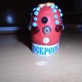 Мастер-класс изготовления пасхального яйца в средней группе «Дорого яичко к Пасхе»